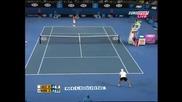 Australiаn Open 2010 : Надал - Лучак