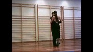 Аржентинско Танго