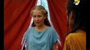 Римски загадки - Десети Епизод, Враговете на Юпитер - Част 2