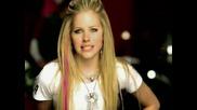 Avril Lavigne - Girlfriend *hd*