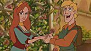 Вълшебните Приказки на Братя Грим - Трите Златни Косъма На Дявола С БГ Аудио High-Quality
