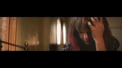 Taylor Swift - I Knew You Were Trouble - Знаех, че си неприятност, когато влезе