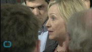 Hillary Confronts the Enemy