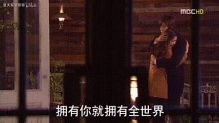 Baek Seung Jo & Oh Ha Ni Forever by Martin Nievera & Regine Velasquez .mp4