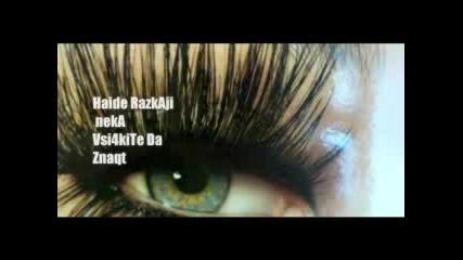 Наско Ментата - Хайде Разкажи