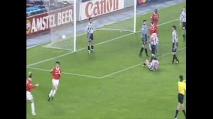 Рой Кийн - Истинският капитан на Манчестър Юнайтед !
