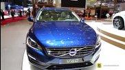 Volvo V60 T5 Ocean Race Edition