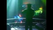 Mile Kitic - Bomba - Diskoteka Camel 29.12.2011 - Amater Video