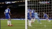 Челси - Манчестър Сити 1:1