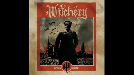 Witchery - The Reaver / Witchkrieg (2010)