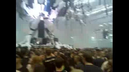 Opening Angerfist @ Sensation Black 2007 Amsterdam