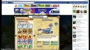 Pure Sea Dragon Dragon City