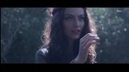 Tom Boxer Feat. Morena - Hey ( Официално Видео ) + Превод