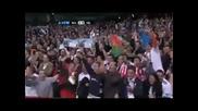 Mesut Ozil Реал Мадрид най-добрите моменти