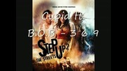 [step Up 2 Ost] Cupid Ft. B.o.b - 369