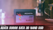 [UNBOXING] ADATA SU800 3D NAND SSD