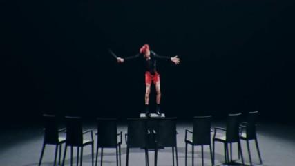 + бг превод* Ravi ( V I X X ) - Bomb feat. San E
