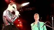 Annie Lennox feat. David Bowie - Under pressure