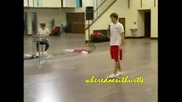 High School Musical 2 everyday