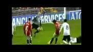 Манчестър Юнайтед - Фантастичната Четворка
