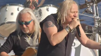 Uriah Heep - Lady in Black // Live at Wacken Open Air 2019