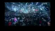 Jonas Brothers On Kids Choice Awards(03/28/2009)