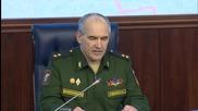 Russia: Russian Air Force has hit 1,000 targets in Syria in 2016 - Gen. Rudskoi