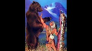 Native American - Amazing Grace