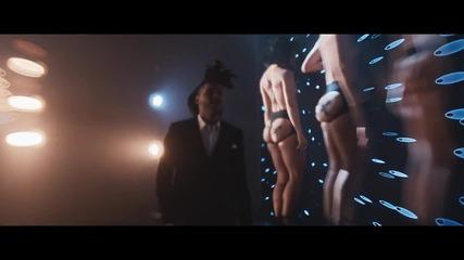 The Weeknd - Earned It * Официален саундтрак към филма Петдесет нюанса сиво * [ Нецензуриран ]