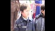 1998 - Zlatarica - venci, 4erito, svetka, borko, plamena, gradev, 4o6meto -