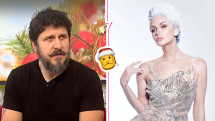 Диляна Попова е секси Снежанка, а Блатечки с нова визия