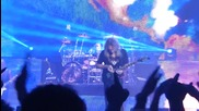 Judas Priest - Beyond The Realms Of Death - Live 30.06.2015, Sofia
