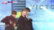 Victon - Eyez Eyez, [mbc Music] Show Champion E221 (220317)