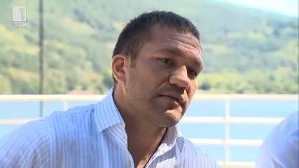 Кубрат Пулев: Аз съм Българин и ще си остана Българин винаги!
