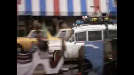 Golyam pushek - Ghostbusters