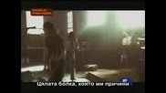 Puddle Of Mudd - Blurry  ПРЕВОД