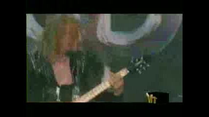 Judas Priest - Vh1 Rock Honors (Live) 2006