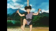 Inuyasha 49part 1(bg Sub)