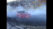 Burnout American Muscle 3