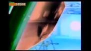 Превод * Stamatis Gonidis - Molis se gnorisa (video clip)