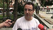 Български болид на ток отива на състезание в Лондон