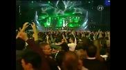 Halid Beslic - Stara kuca - (Live) - (Arena Zagreb 2009)