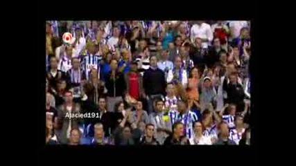 25.07 Алкмаар спечели суперкупата на Холандия след 5:1 над Хееренвеен