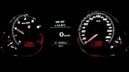 Audi rs6 0-333км/ч в България