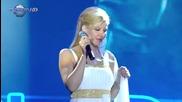 Нелина - Изповед - 11 Годишни Музикални Награди 2012 - H D 720p