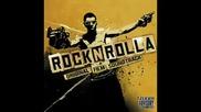 Rocknrolla Sound Track - Im A Man Black Strobe