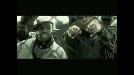 Eminem Ft. 50 Cent & Cashis & Lloyd Banks - You Dont Know