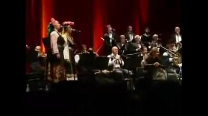 Goran Bregović - Ederlezi - (LIVE) - Sydney Opera House