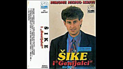 Nihad Kantic Sike - Okrece se kolo tuge