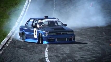 Crazy Drift